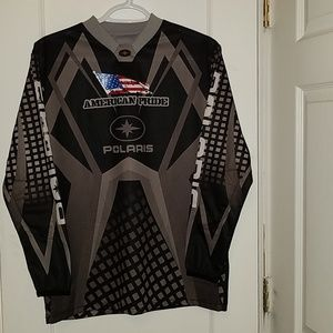 Other - Polaris-Youth XL long sleeve shirt